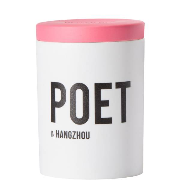 Nomad Noé Poet in Hangzhou - Bamboo and Tuberose