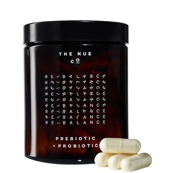 The Nue Co. Prebiotic + Probiotic