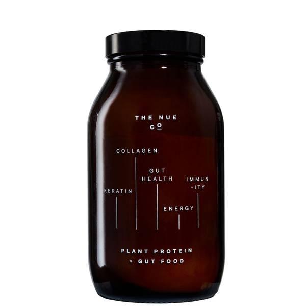 The Nue Co. Plant Protein + Prebiotic