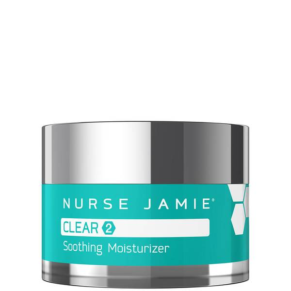 Nurse Jamie Clear 2 Lightweight Moisturizer