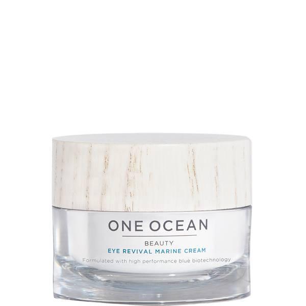 One Ocean Beauty Eye Revival Marine Cream