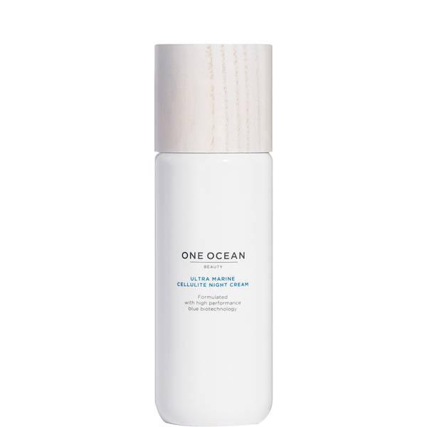 One Ocean Beauty Ultra Marine Cellulite Night Cream