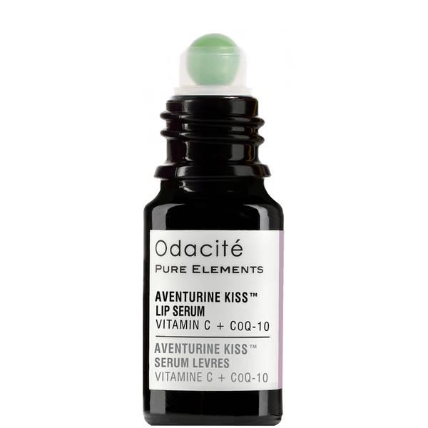 Odacité Aventurine Kiss Lip Serum (Vitamin C + COQ-10)