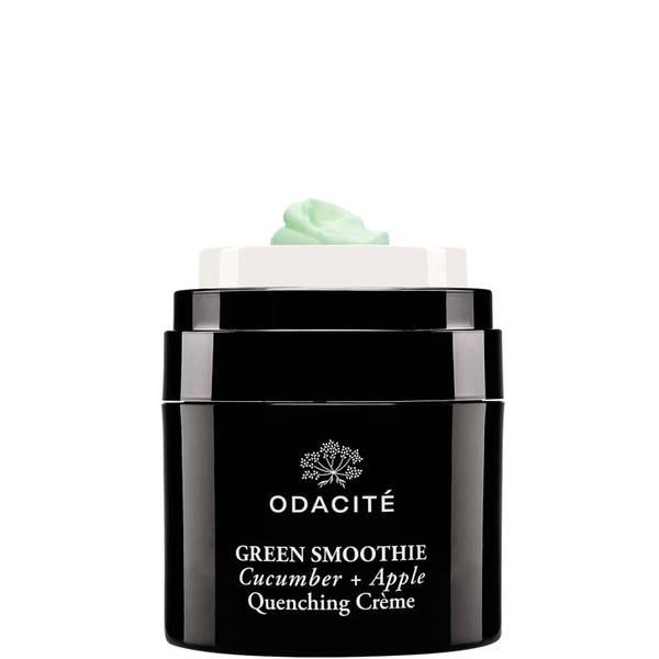 Odacité Green Smoothie Quenching Crème Cucumber + Apple