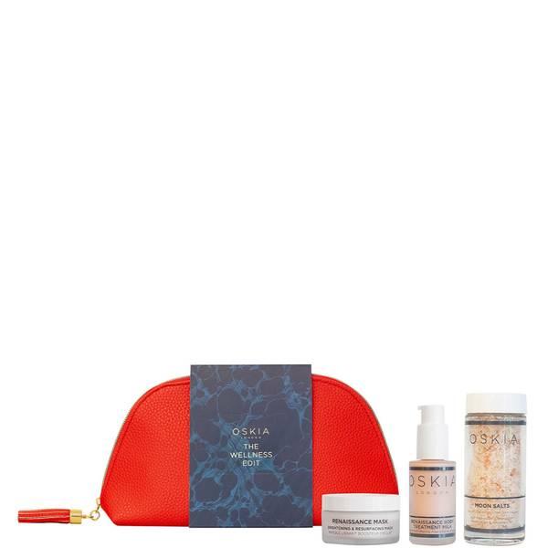 Oskia Indulge Mini Gift Set