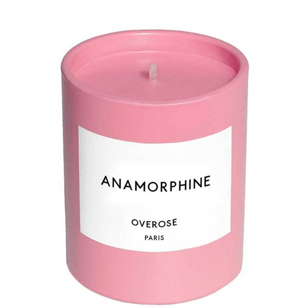 OVEROSE Anamorphine Candle