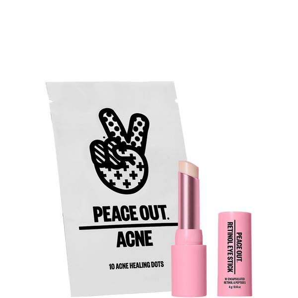 Peace Out Limited Edition Bestsellers Kit