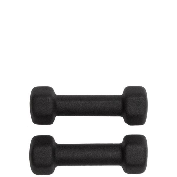 P.volve 2lb Hand Weights