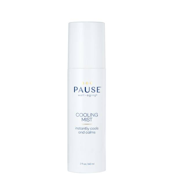 Pause Well-Aging Hot Flash Cooling Mist