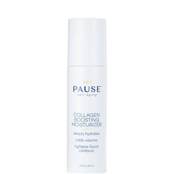 Pause Well-Aging Collagen Boosting Moisturiser
