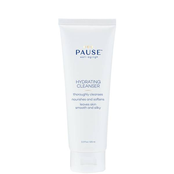 Pause Well-Aging Hydrating Cleanser