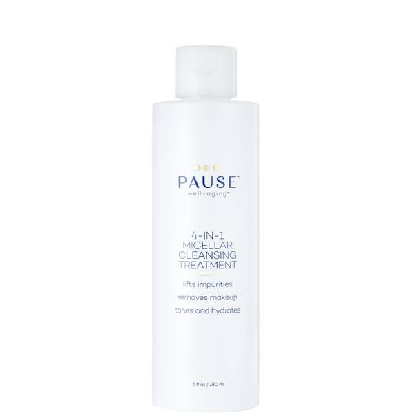 Pause Well-Aging 4-in-1 Micellar Cleansing Treatment
