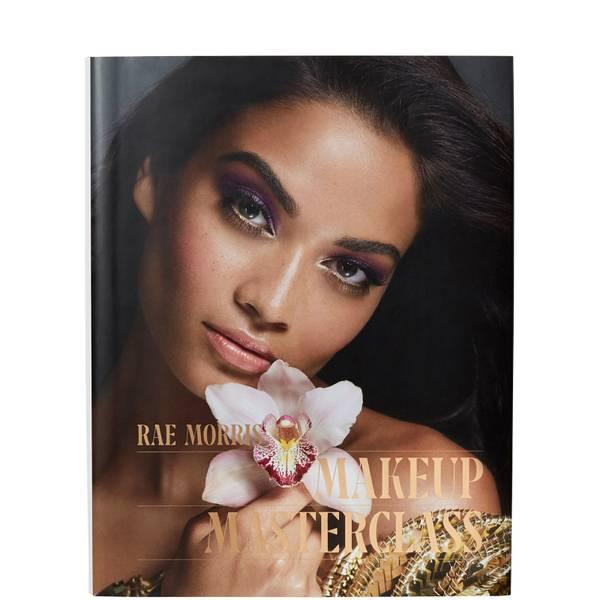 Rae Morris Makeup Masterclass Book