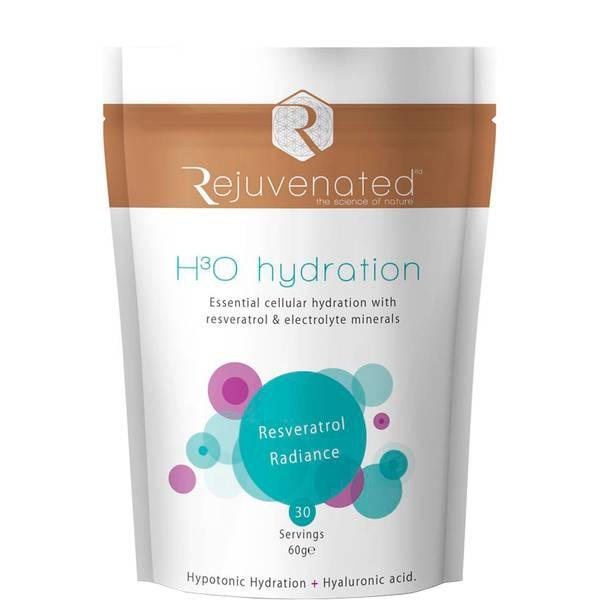 Rejuvenated Ltd H3O Hydration