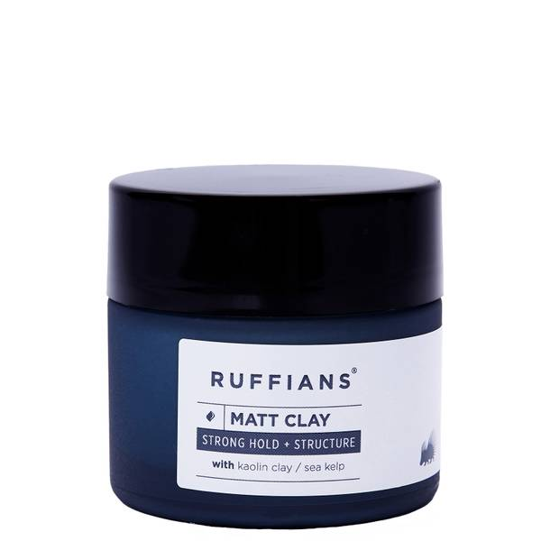 Ruffians Matt Clay