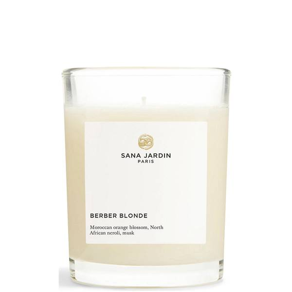 Sana Jardin Berber Blonde Scented Candle