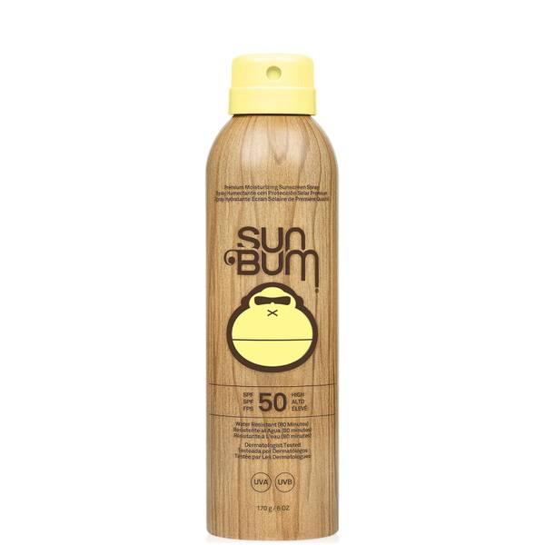 Sun Bum Original SPF 50 Sunscreen Spray