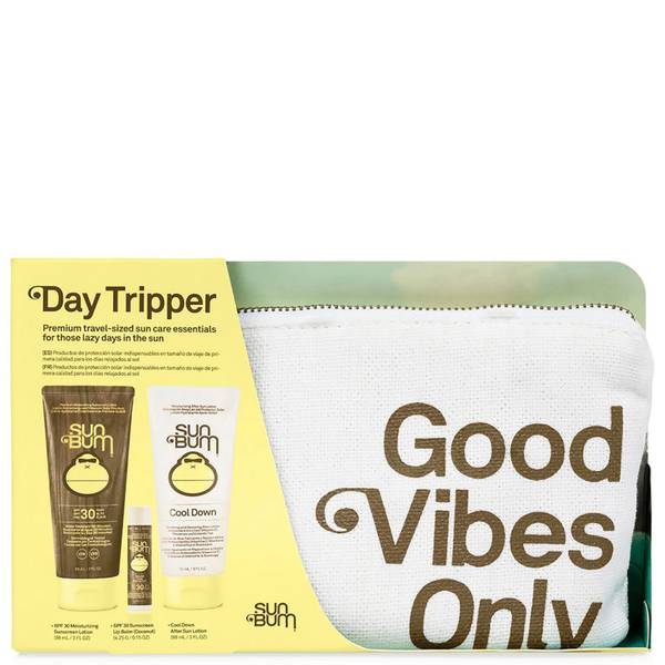 Sun Bum Sun Bum Day Tripper Kit