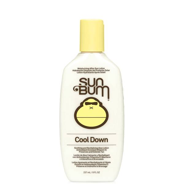 Sun Bum Cool Down After Sun Lotion