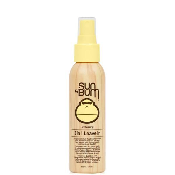 Sun Bum Revitalizing 3 In 1 Leave In Conditioner