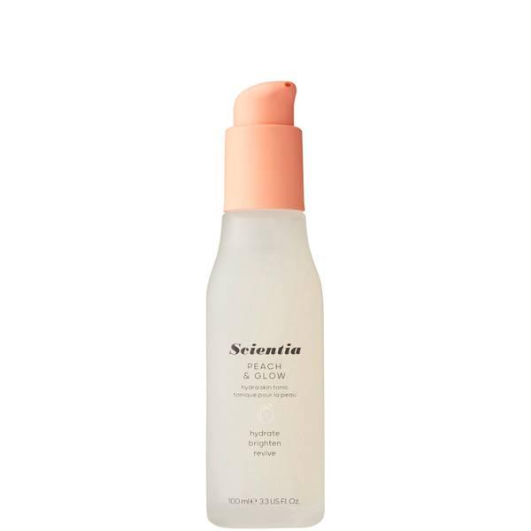 Scientia Peach and Glow Hydra Skin Tonic