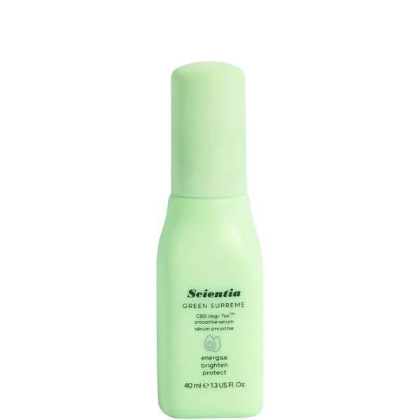 Scientia Green Supreme CBD Vegi-Tox Smoothie Serum