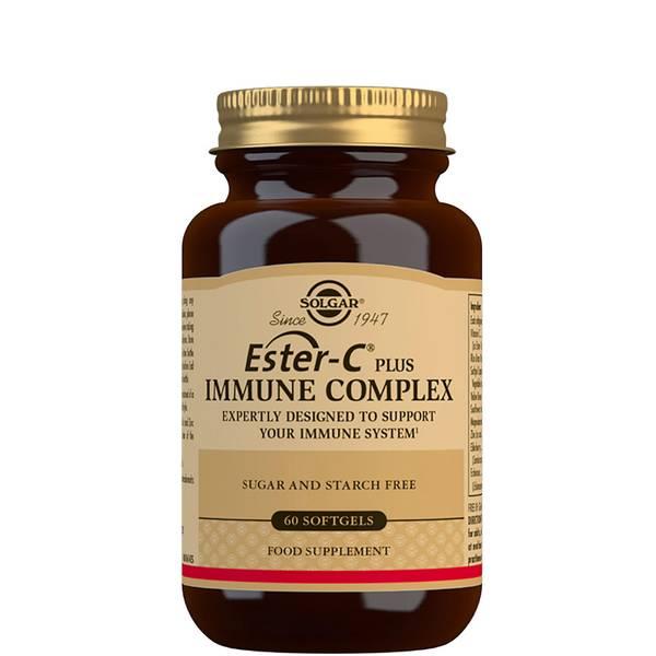Solgar Ester-C Immune Complex