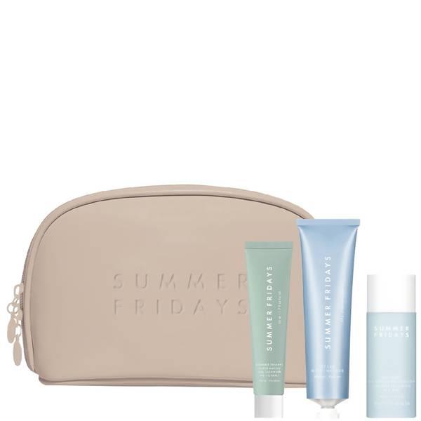 SUMMER FRIDAYS Skincare Regimen Set