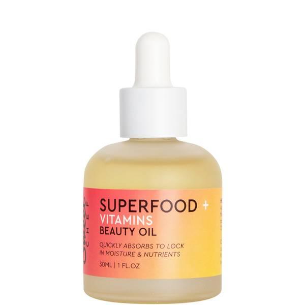Sweet Chef Superfood + Vitamins Beauty Oil