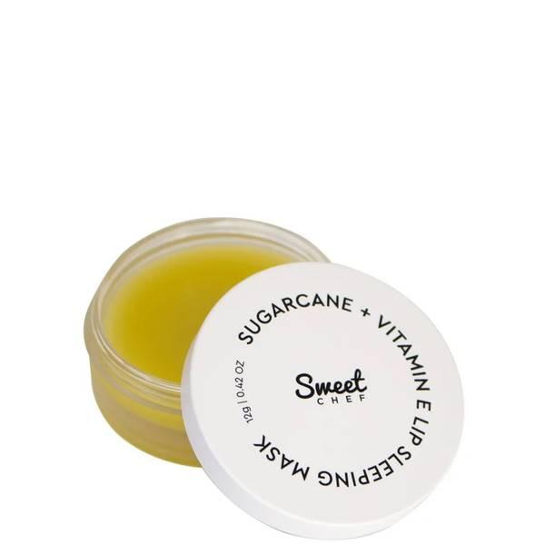 Sweet Chef Sugarcane + Vitamin E Lip Sleeping Mask