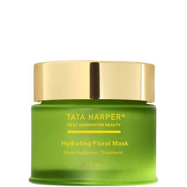 Tata Harper Hydrating Floral Mask