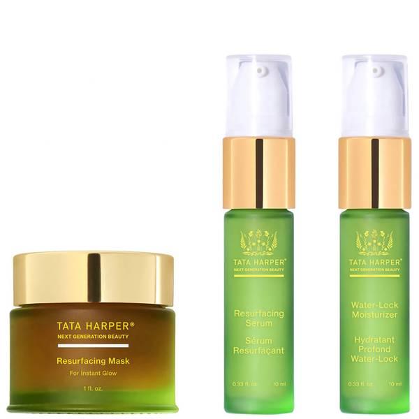 Tata Harper Green Beauty Heroes