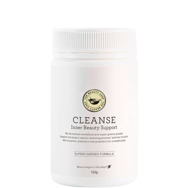 The Beauty Chef Cleanse Inner Beauty Support - Supercharged