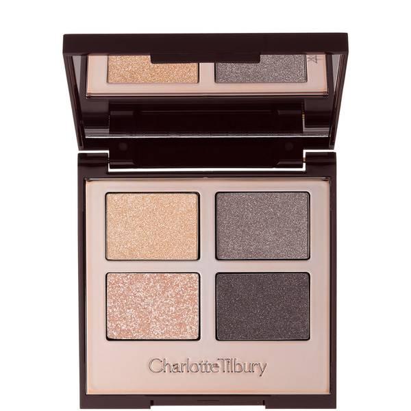 Charlotte Tilbury Luxury Palette - The Uptown Girl