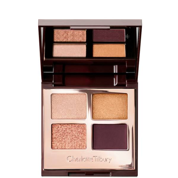 Charlotte Tilbury Luxury Palette - The Queen of Glow