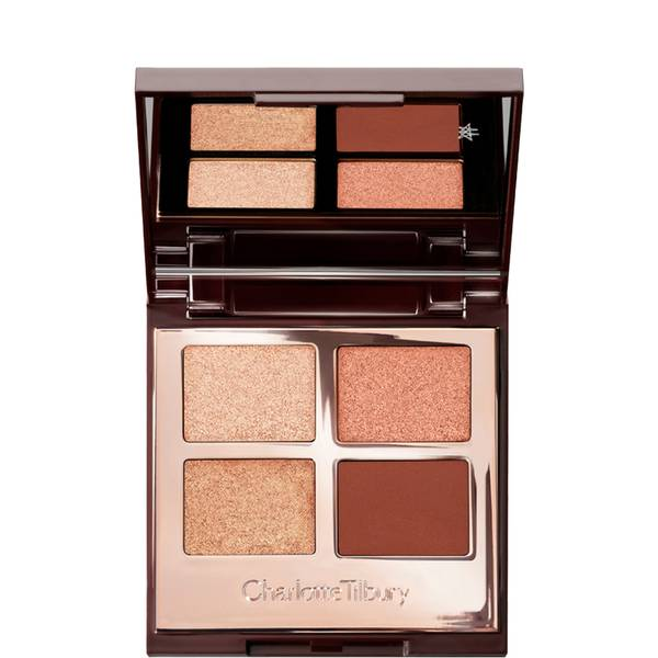 Charlotte Tilbury Luxury Palette - Copper Charge