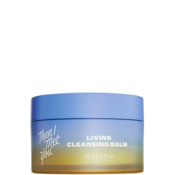 Then I Met You Living Cleansing Balm