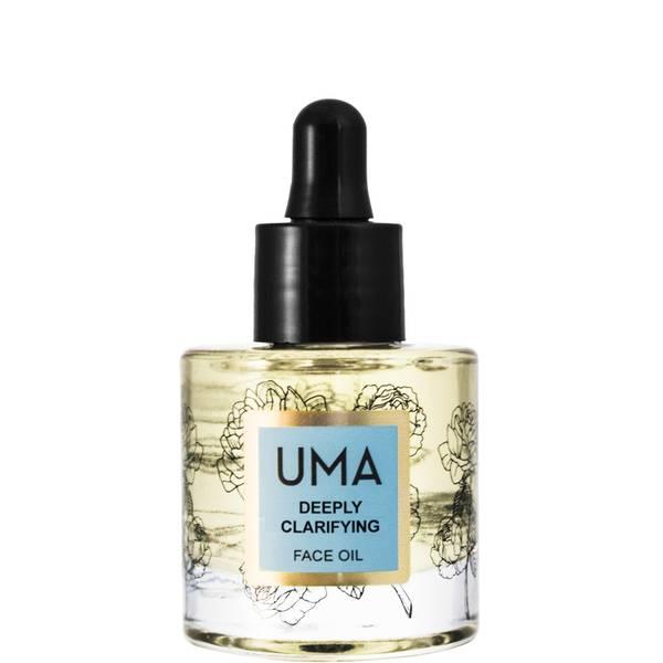 Uma Deeply Clarifying Face Oil