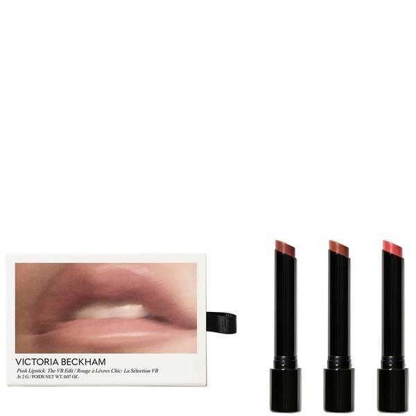 Victoria Beckham Beauty Posh Lipstick: The VB Edit