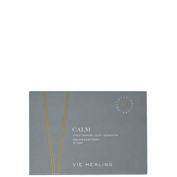 Vie Healing CALM 24k Gold Ear Seeds