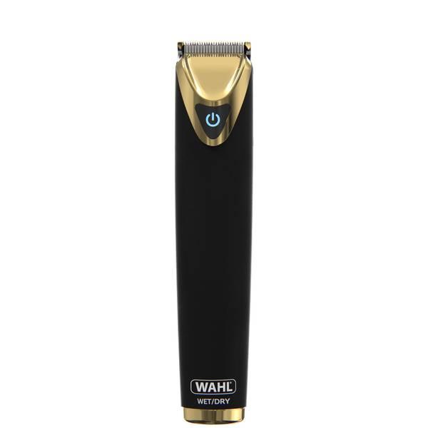 Wahl Trimmer Kit Lithium Black & Gold