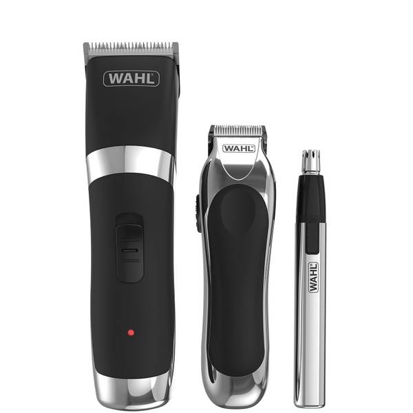 Wahl Clipper Kit Cordless Grooming Set