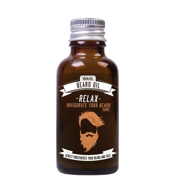 Wahl Relax Beard Oil