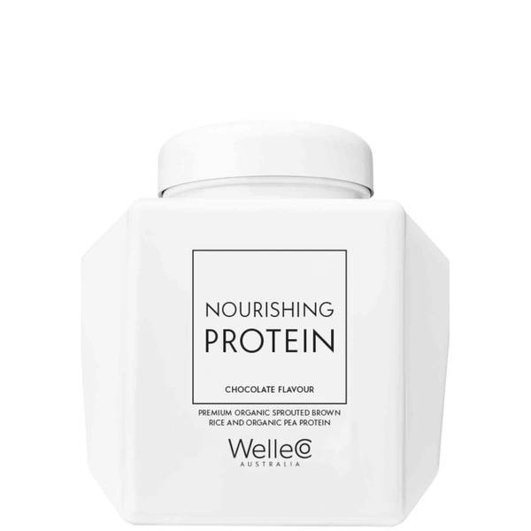 WelleCo Nourishing Protein Chocolate Caddy