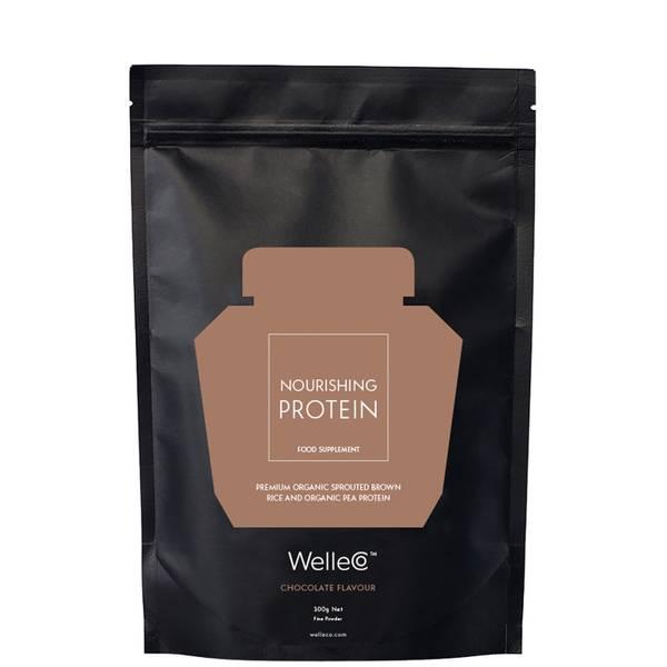 WelleCo Nourishing Protein Chocolate Refill