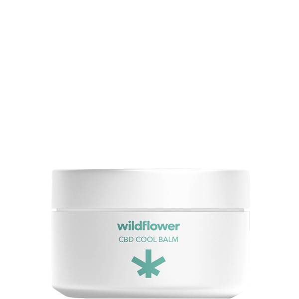 Wildflower CBD Cool Balm