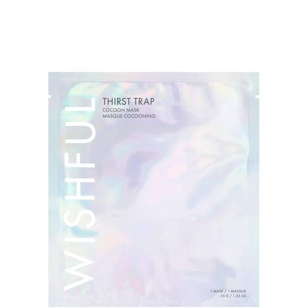 Wishful Thirst Trap Mask