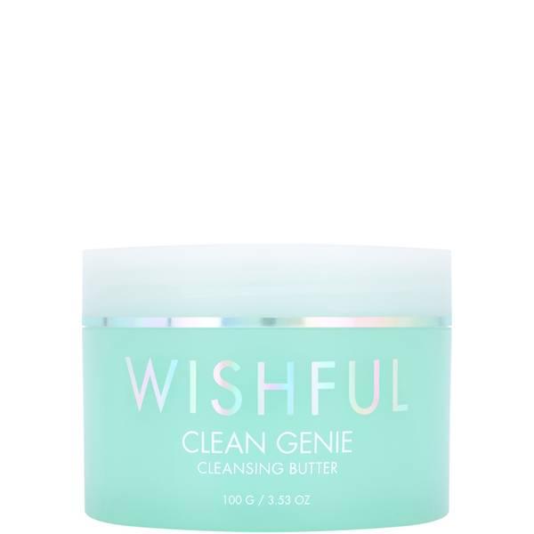 Wishful Clean Genie Cleansing Butter