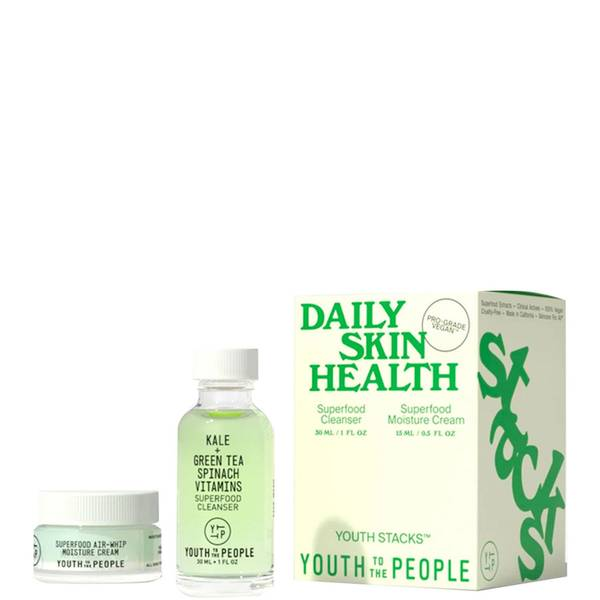 Youth To The People Daily Skin Health
