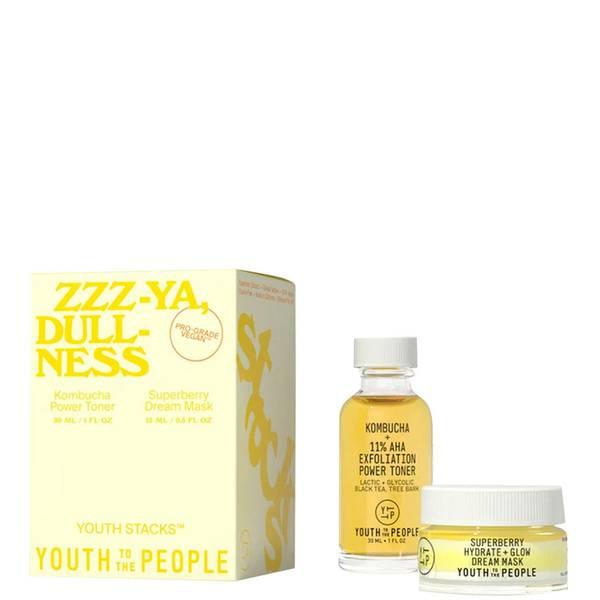 Youth To The People ZZZ - Ya Dullness